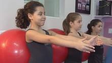 Saiba mais sobre o Pilates Kids no programa deste sábado; acesse (Reprodução/TV Tribuna)