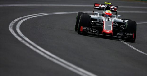 Haas Fórmula 1 (Foto: Divulgação)