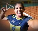 """Selfie Olímpico: atletas do Rio 2016 falam de """"tudo"""", menos de esporte"""