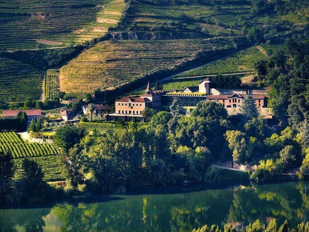 Natureza, vinhos e boa comida: conheça o Six Senses Douro Valley