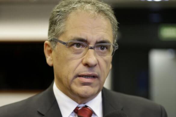 Carlos Zarattini, líder do PT na Câmara (Foto: PT)
