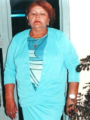 Nena Cajuína (Foto: Arquivo Pessoal)