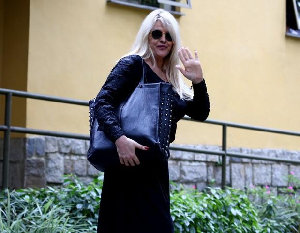 Monique Evans  (Foto: AgNews / Marcello Sa Barretto)