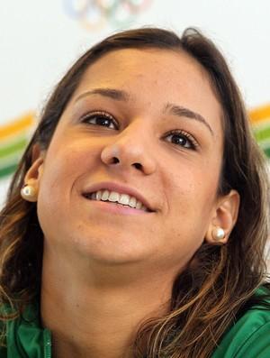 Joanna Maranhão (Foto: Satiro Sodré / AGIF)
