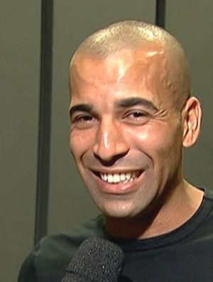 Emerson Sheik, atacante do Corinthians (Foto: Reprodução SporTV)