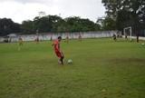 Nada de Folia! Santos-AP mantém treinos pesados durante o Carnaval