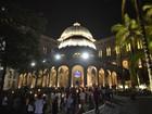 Santuário Nacional e Canção Nova celebram tradicional Missa do Galo