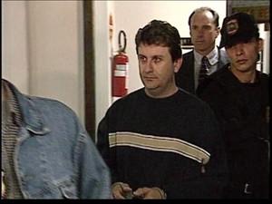 Doleiro Alberto Yousseff faz acordo de delação premiada com o MP/GNews (Foto: Reprodução GloboNews)