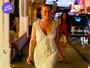 Look do dia: Mariah Carey usa joias poderosas em passeio por St.Barts
