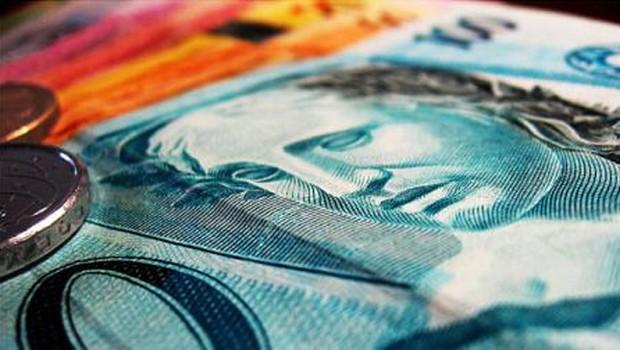 Real ; dinheiro ; inflação ; juros ; Focus ; IPCA ; economia do Brasil ;  (Foto: Agência Brasil/Arquivo)
