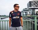 O que pensa, o que sente pelo Flamengo: só Podolski pode dizer