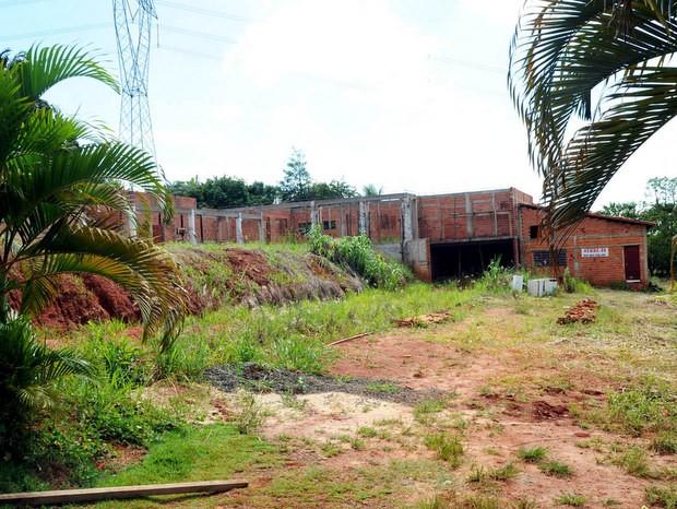 511881e5534 Limeira chácara em situação irregular em Limeira (Foto   Divulgação Prefeitura ...