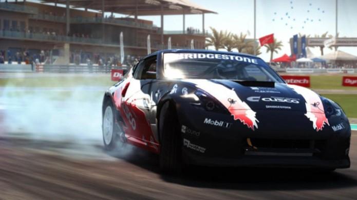 Grid Autosport derrapa para o seu lançamento, no bom sentido (Foto: gamersheroes.com) (Foto: Grid Autosport derrapa para o seu lançamento, no bom sentido (Foto: gamersheroes.com))