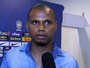 Xico Sá acredita que Jefferson perdeu a vaga na Seleção por disputar Série B