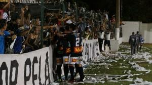 Mixto e Tupi empatam em 1 a 1 pela Série D (Foto: Assessoria/FMF)