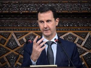 Assad nomeia novo primeiro-ministro e ordena formação de governo