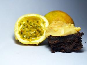 Doces têm sabores peculiares da região Norte (Foto: Raul Lima/Arquivo Pessoal)