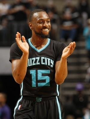 Charlotte Hornets x Miami Heat - Jogo 3 - Kemba Walker NBA