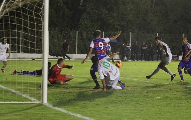 Luverdense elimina Fortaleza da Copa do Brasil (Foto: Assessoria/Luverdense Esporte Clube)
