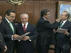 Congresso recebe mensagem de Dilma Rousseff que sugere plebiscito