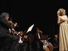 Soprano Carla Maffioletti fará show com Camerata em Florianópolis