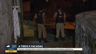Homem com tornozeleira eletrônica é encontrado morto em escadaria no bairro Goiânia, em BH