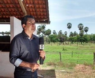 Marcos Teixeira comanda o Clube Rural deste domingo (Foto: Milena Sousa)