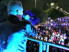 Festa do Boi Manaus encerra com 'circuito' na Ponta Negra