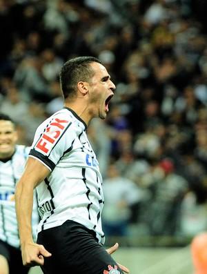 Renato Augusto gol Corinthians (Foto  Marcos Ribolli   Globoesporte.com) c19b83fe7c228