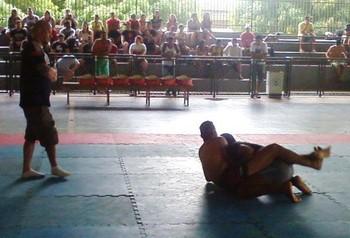 2ª Copa Submissiona de Jiu-Jítsu no Acre (Foto: Emerson Melo/Arquivo Pessoal)