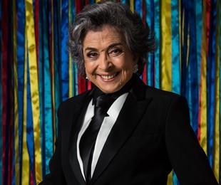 Betty Faria   Estevam Avellar/TV Globo