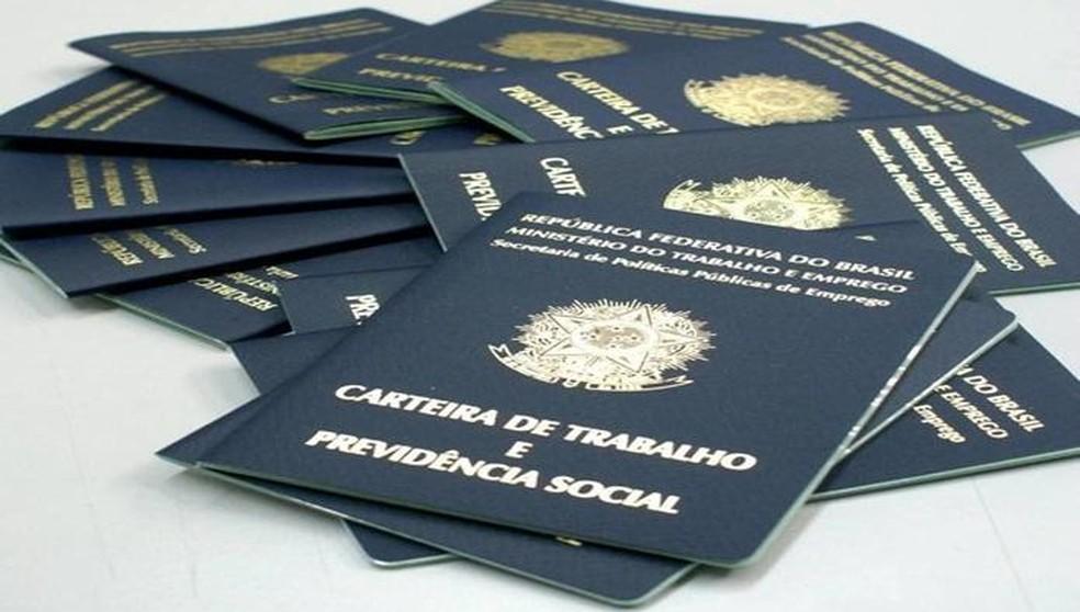Sine oferece 231 vagas de emprego no RN (Foto: Jana Pessôa/Setas-MT)
