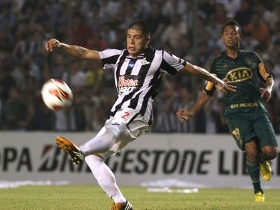 Jorge Moreira Libertad (Foto: Getty Images)