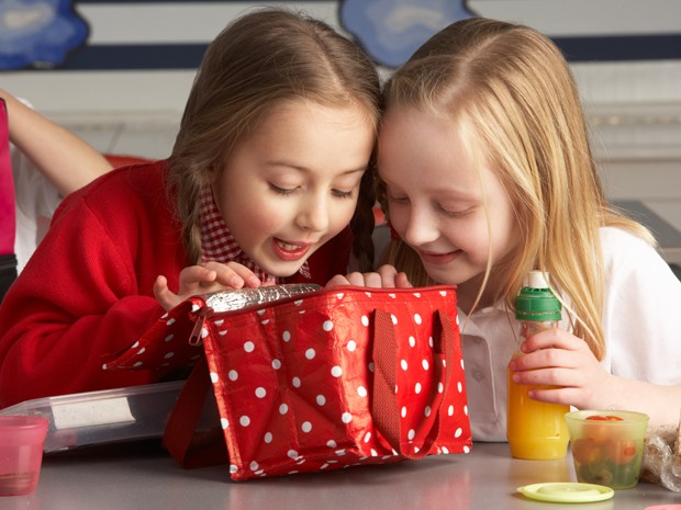 Você vai ver como as crianças vão amar o cardápio variado que você pode preparar (Foto: Divulgação)