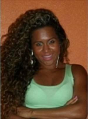 Fernanda Trindade do Nascimento Belém moto aquática (Foto: Reprodução/TV Liberal)