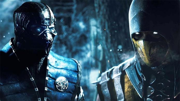 Mortal Kombat X é uma das promoções da semana (Foto: Divulgação)