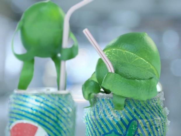 Após quase uma década, Pepsi traz de volta limões falantes (Foto: Divulgação)
