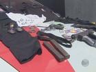 PM frustra sequestro de empresário e prende 5 em rodovia de Campinas