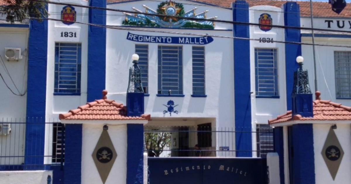 Militar preso no RS por matar colega em quartel diz que estava ... - Globo.com