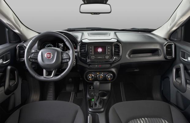 Fiat Toro Freedom 1.8 Flex (Foto: Divulgação)