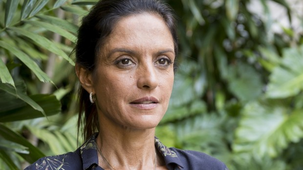 Fernanda Keller comanda a série 'Rumo ao Ápice' (Divulgação)