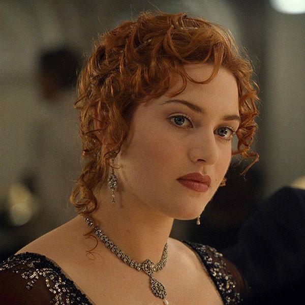 Kate Winslet - 'Titanic' (1997) (Foto: Divulgação)