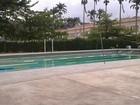 Crise hídrica faz UFV fechar piscina e aumentar rodízio no campus