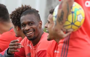 Juan lidera Flamengo para evitar pegadinha do elenco de medalhões