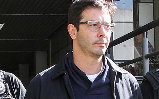 Alexandre Romano (Foto: Jorge William /Agência O Globo)