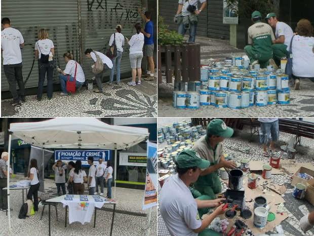 Despicha Curitiba (Foto: Reprodução/RPCTV)