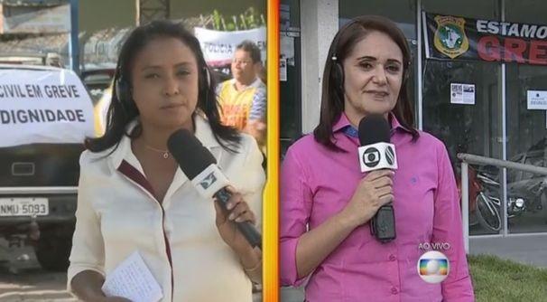 Bom Dia Brasil traz  participação de Sergipe (Foto: Divulgação/TV Sergipe)