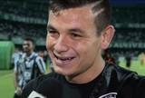 Campeão pelo Operário-PR, meia Ruy fecha com o Coritiba para o Brasileiro