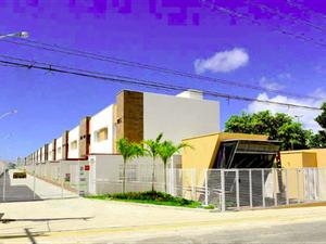 Ecovil (Foto: Divulgação)