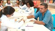 Campanha ajuda no combate a Hepatite em Teresina